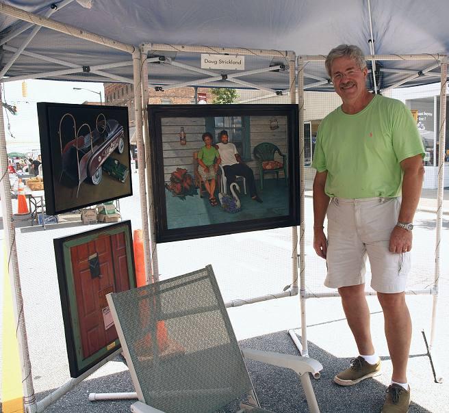 Photo courtesy of Daniel Marcus, Omniimpact.com